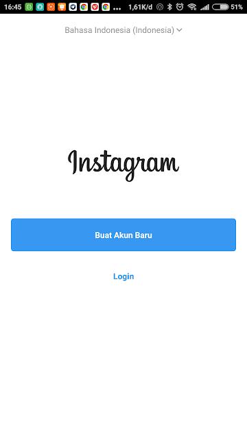 GB Instagram Versi Terbaru