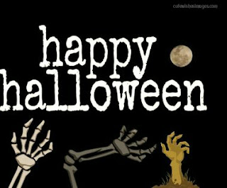 Halloween text images