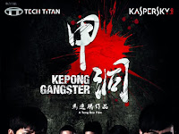 Download film Kepong Gangster (2012)