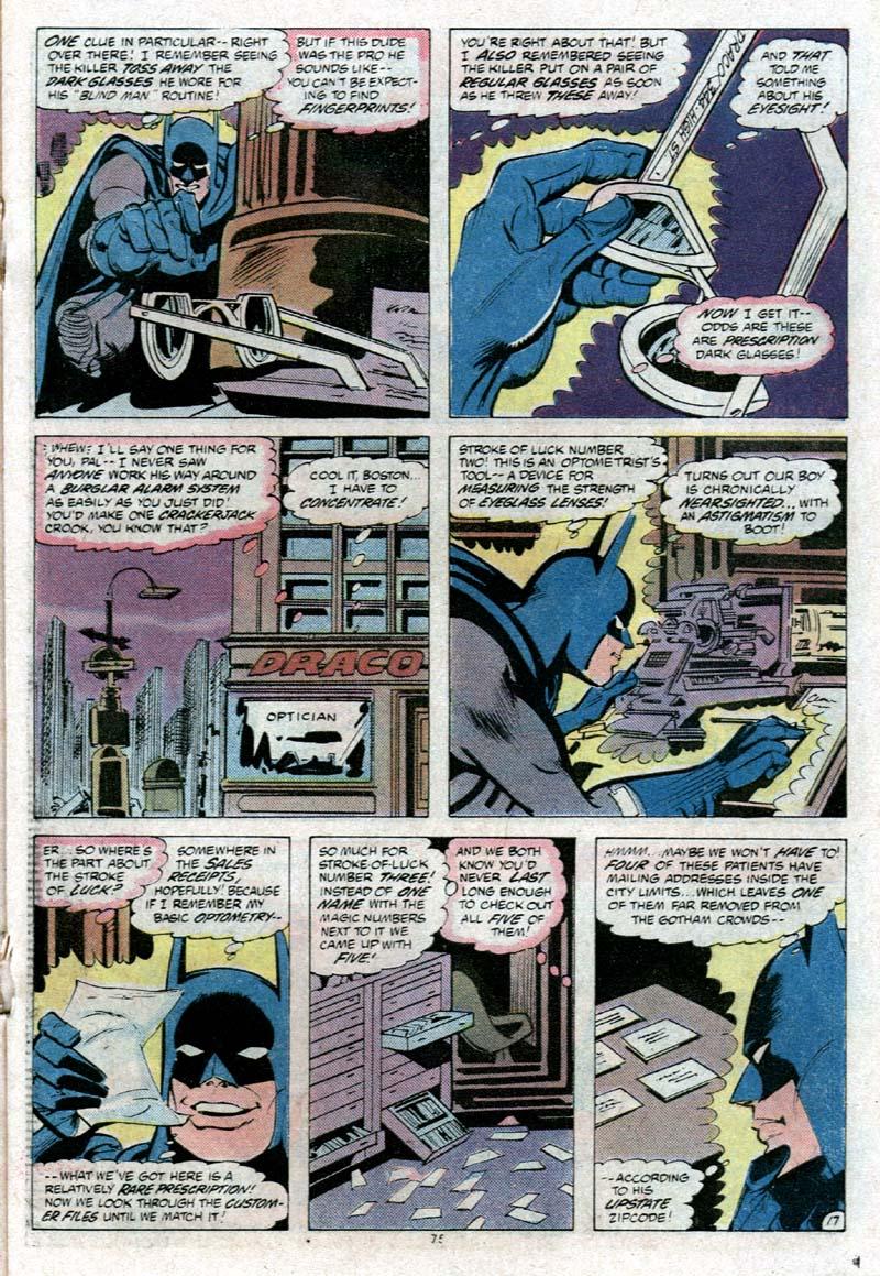 Detective Comics (1937) 500 Page 78