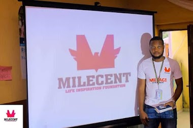 Milecent Life Inspiration Foundation | Propagating Career Awareness And Education Among Youths