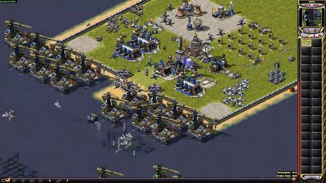 Command and Conquer Yuri's Revenge Free Download