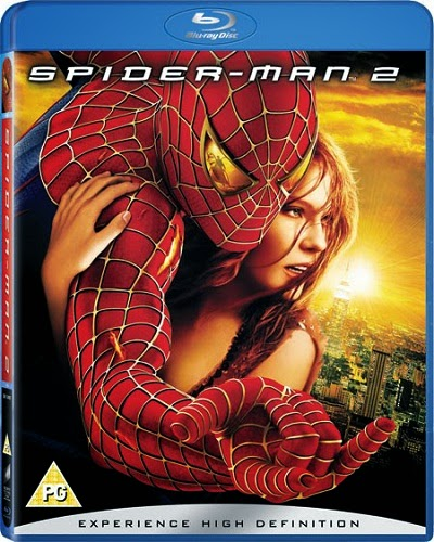 Spider Man 2 2004 Hindi Dual Audio 480P BRRip 400MB, Spider-Man 2 2004 Hindi dubbed Dual Audio 480P BRRip bluray 300MB free download or watch online at world4ufree.be