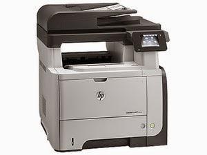 Download Driver HP LaserJet Pro M521dn