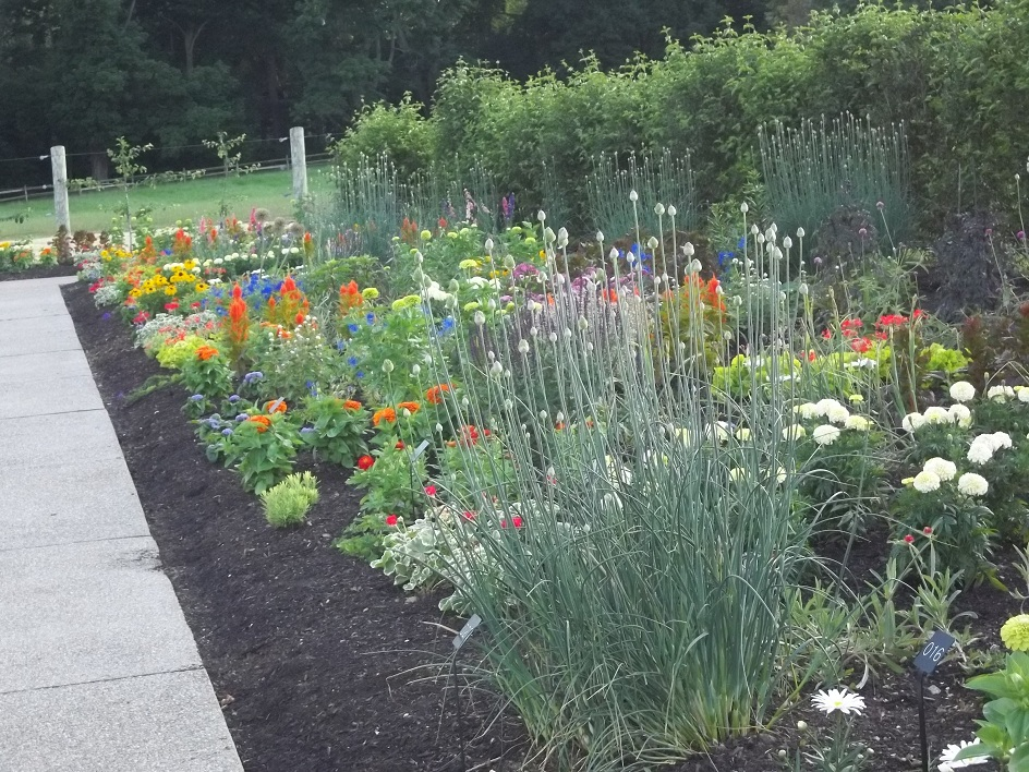 The Official Botanic Garden Of Rutgers: Penn State Botanical Garden