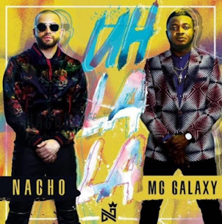 DOWNLOAD: MC Galaxy Ft. Nacho - Uh La la (Mp3). ||AUDIO