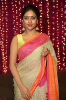 Anu Emanuel Looks Super Cute in Saree ~  Exclusive Pics 023.JPG