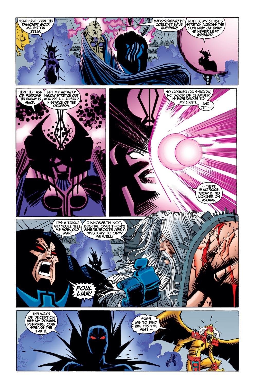 Thor (1998) Issue #11 #12 - English 7