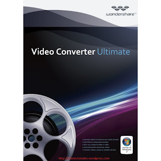 Wondershare Video Converter Ultimate v8.5.7.1 + Crack [MEGA]