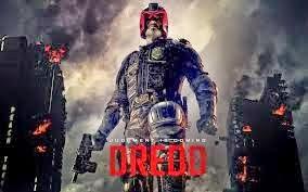 ΤΑΙΝΙΑ - Dredd (Δικαστης dredd)
