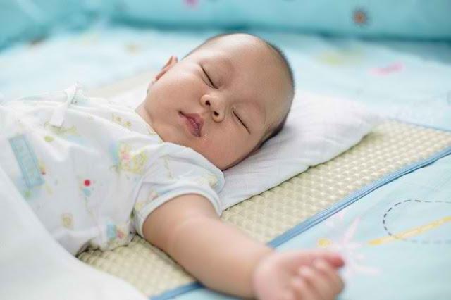 Cara Aman Mengeluarkan Dahak Pada Bayi