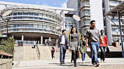 Glasgow Caledonian University Public Health Scholarships - UK 2019