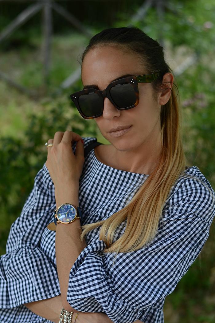 occhiali da sole Céline