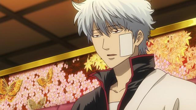 Assistir Gintama (2015) - Episódio 44 Online