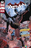 DC Renascimento: Batman #55