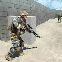 Counter Terrorist – Strike Shooter Mod Apk (Free Shopping)