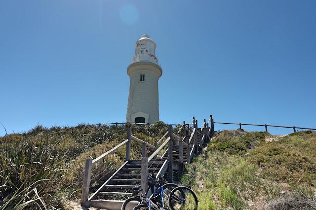bathurst lighthouse rottnest island perth curitan aqalili