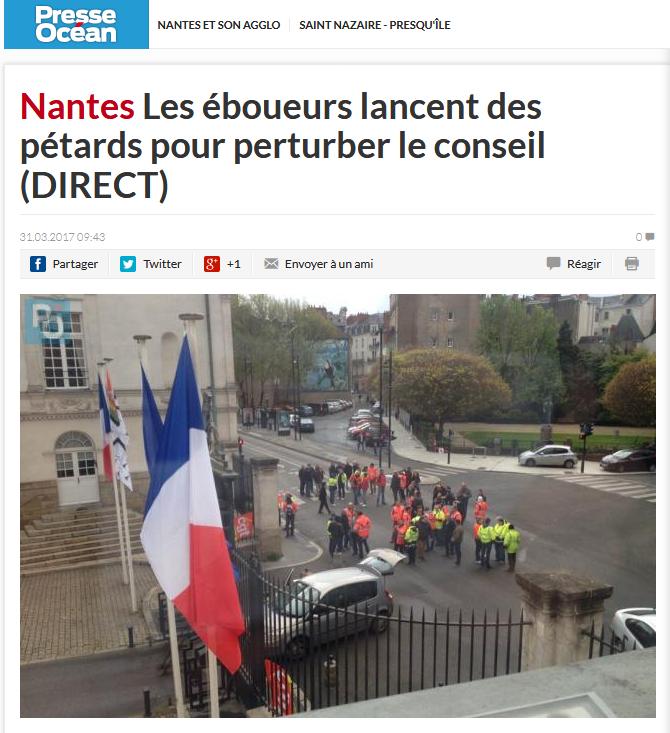 Nantes ville et metropole for Stage cuisine nantes