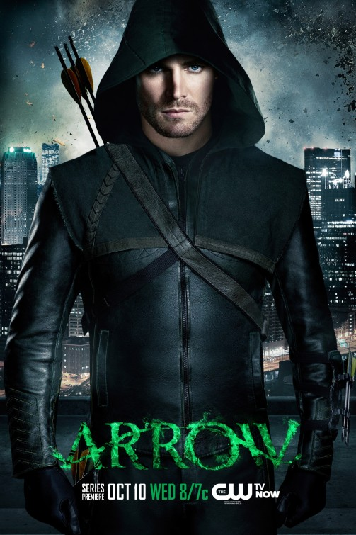 Arrow 5 action tv serial wiki, Colors infinity show timings, Barc & TRP rating this week, actress, pics, Title Songs