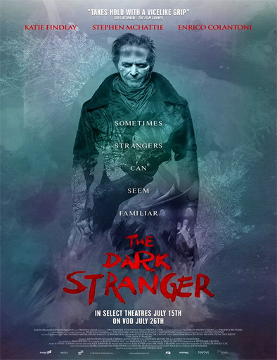 Ver The Dark Stranger (2015) Online