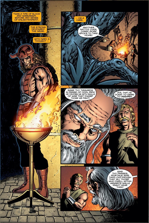 Thor (1998) Issue #52 #53 - English 12