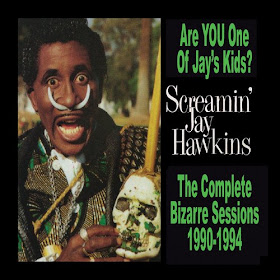 Screamin' Jay Hawkins Are YOU One of Jay's Kids?