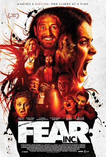 Download Film Fear, Inc 2016