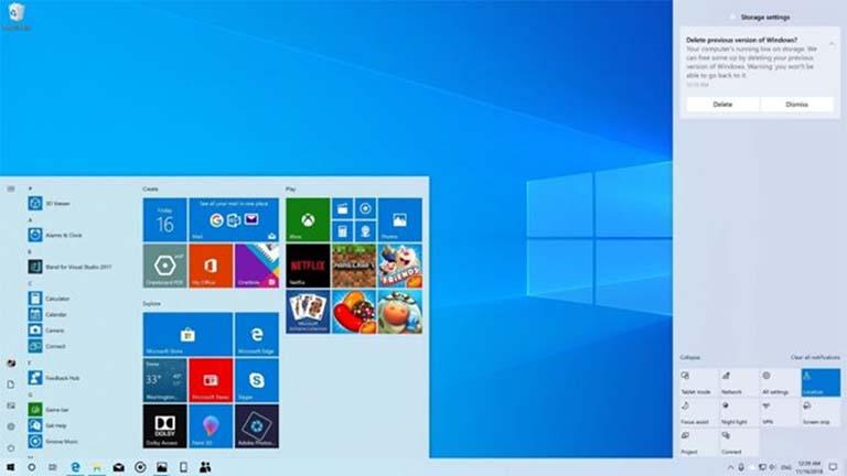 Melihat Lebih Dekat Fitur Light Theme Windows 10 Yang Menyegarkan Mata