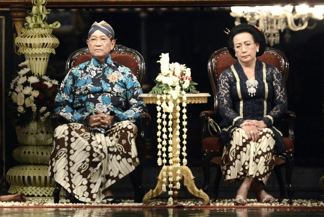 Duh! Kami Rindu Yogyakarta Yang Damai Sultan....