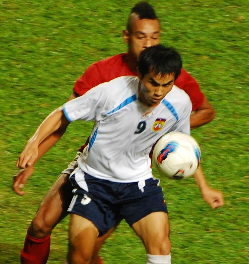 Indonesia U18 Vs Laos: Asian Football Pictures: Timor Leste V Laos