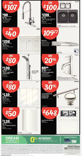 Rona flyer this week November 23 - 29, 2017