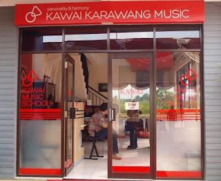 Sekolah Musik Di Kawasan Amin Supriyadi, Sekolah Musik, Amin Supriyadi