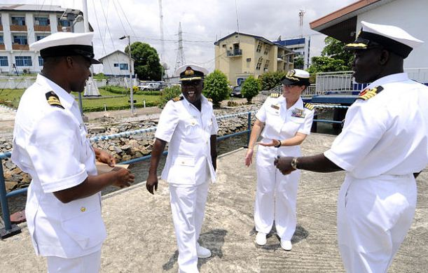 Nigerian Navy Commences 2017 Recruitment - See The Requirements And How To Apply
