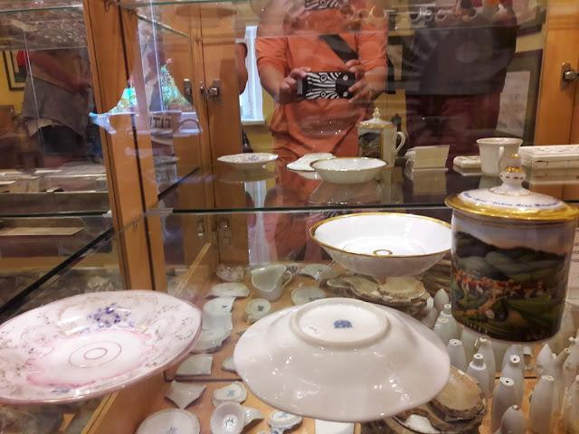 porcelana błotnica