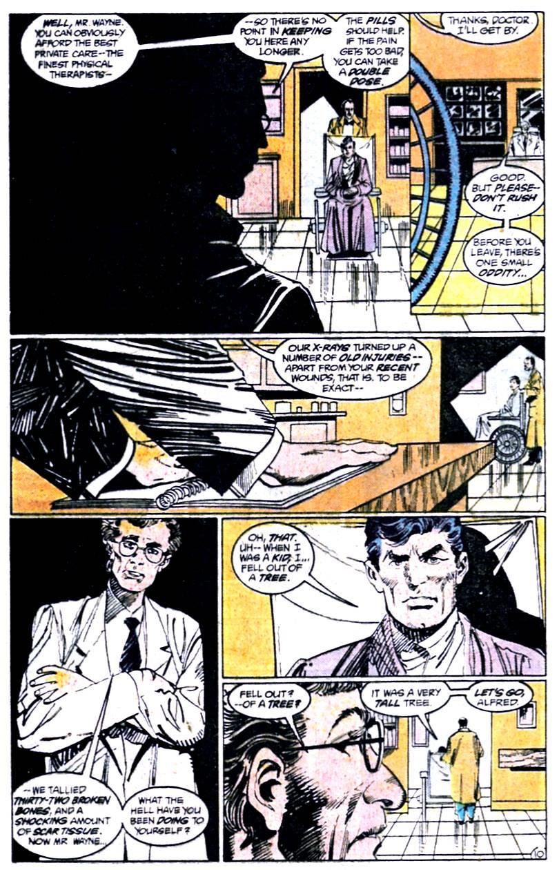 Detective Comics (1937) 600 Page 10