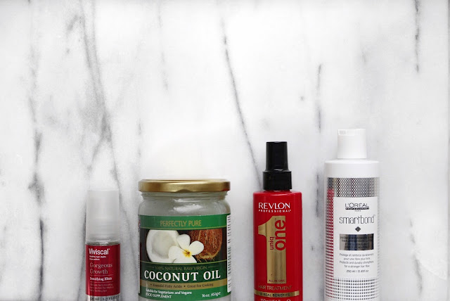 best products for dry hair