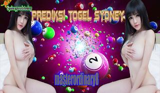 Prediksi Togel Sydney 26 Desember 2016