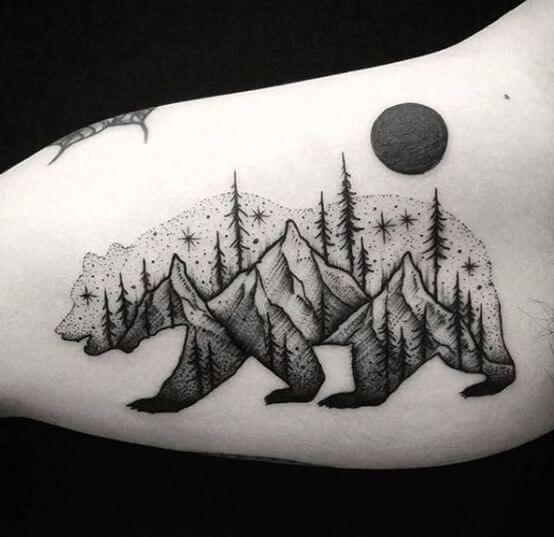 22a83ec717bf0 50 Simple Tattoos Ideas for Men and Women (2018) | Tattoo Ideas