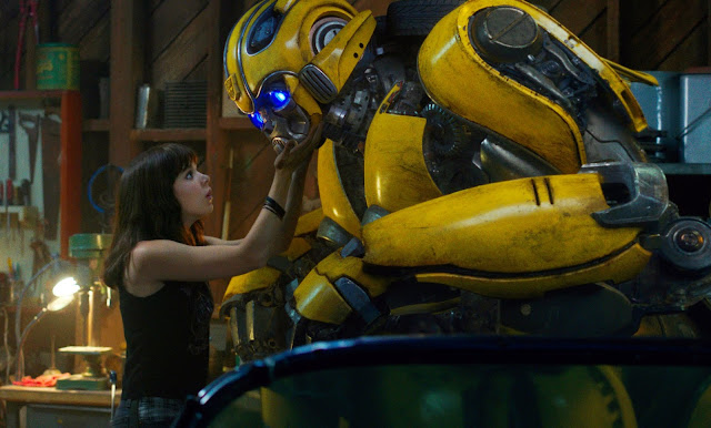 Review | Bumblebee | 2018