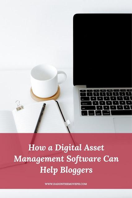 Digital asset management software for travel influencers