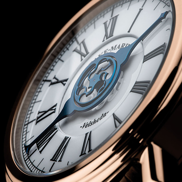 Speake-Marin Velsheda Mechanical Watch