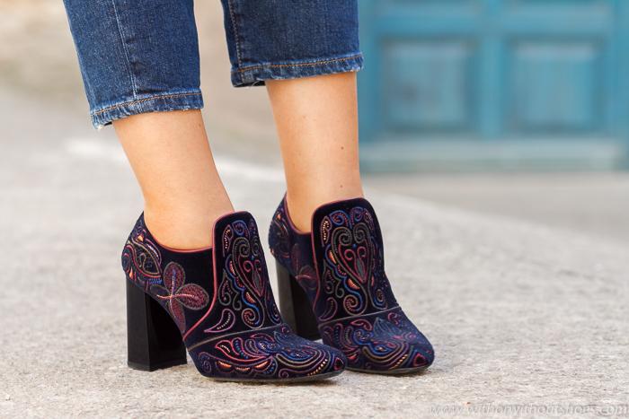 BLog adicta a los zapatos con las novedades de la temporada de calzado