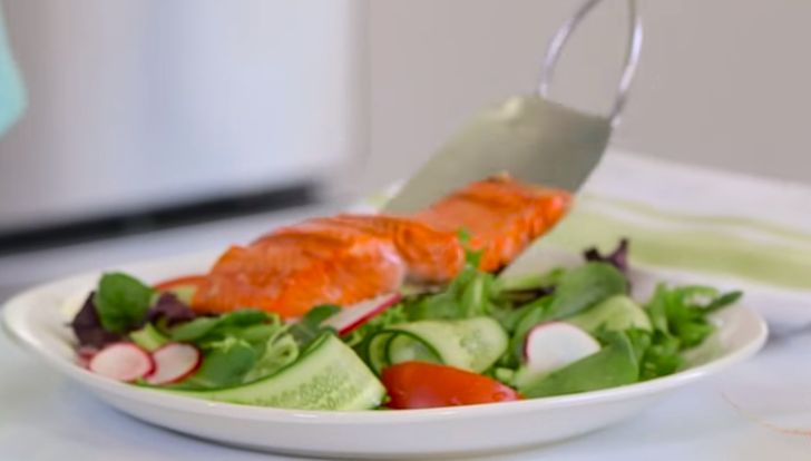 10 things to look for in a healthful diet