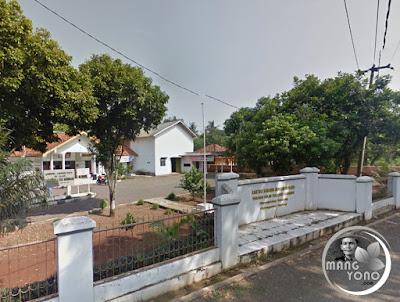 FOTO 2 : Desa Marengmang, Kecamatan Kalijati