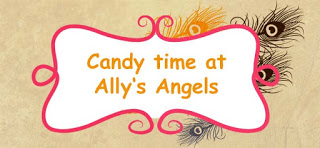 Ally's Angels Candy Time