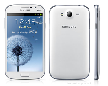 Gambar Samsung Galaxy Grand Duos