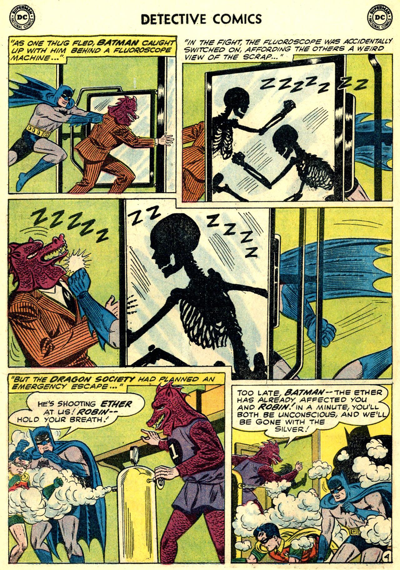 Detective Comics (1937) 273 Page 5