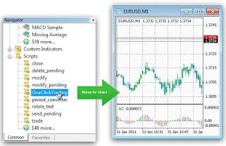 Download Script Trading Forex utk Pengaturan Open Position