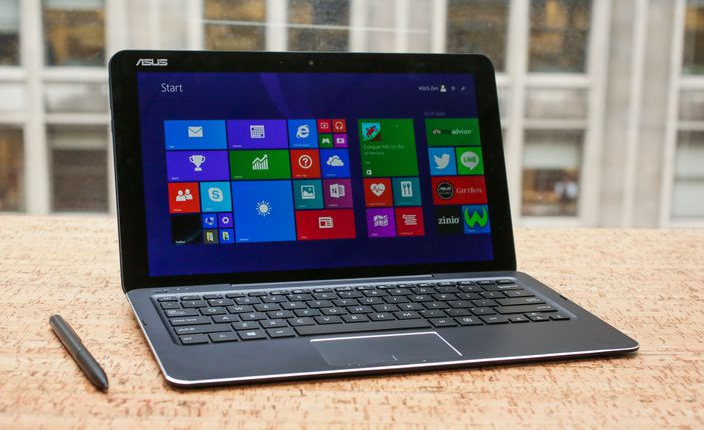 ASUS Transformer Book T300LA ATKACPI Vista