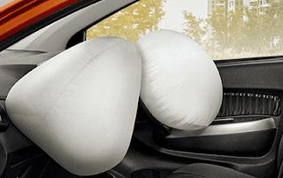 airbag ayla